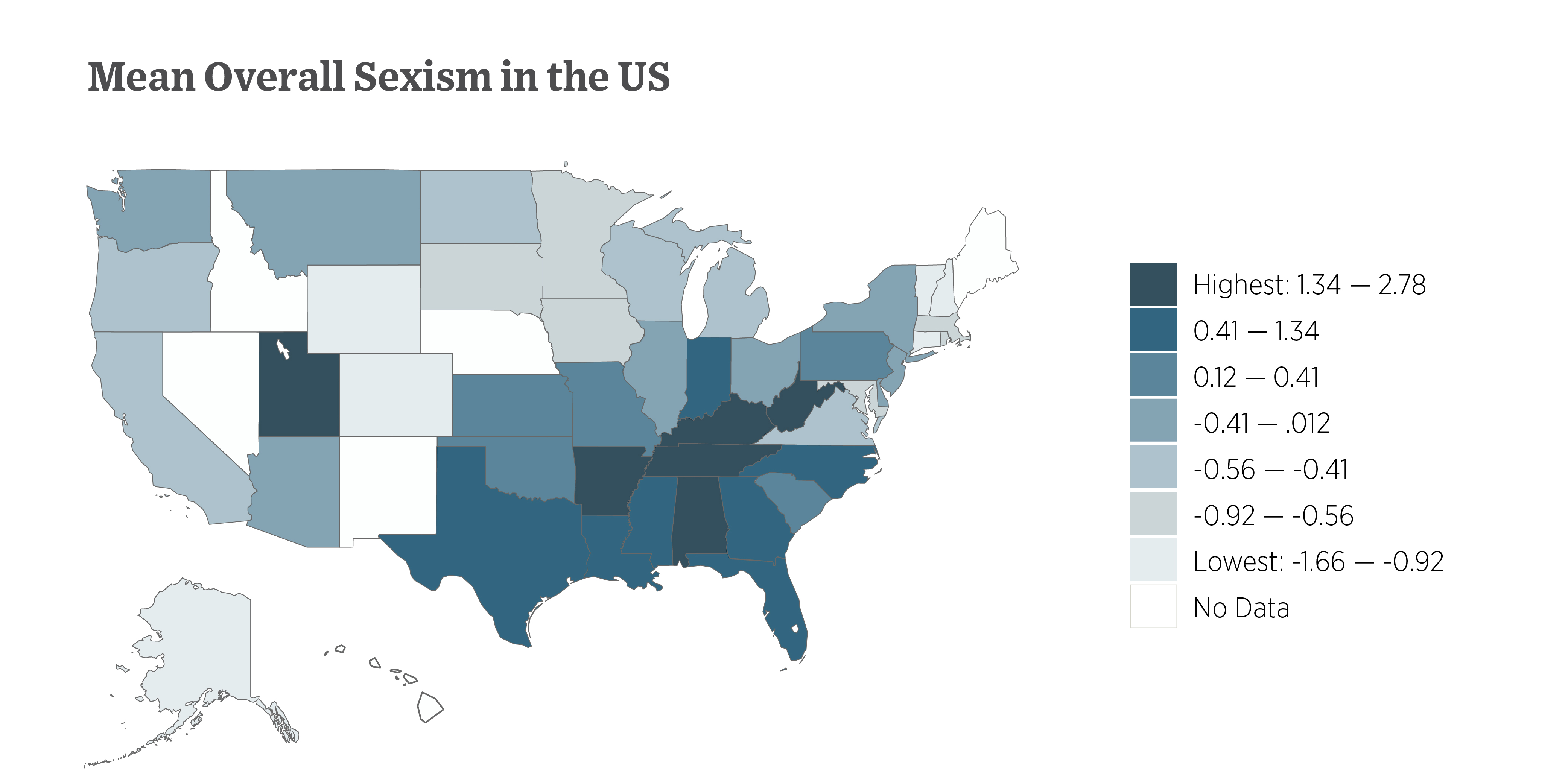 sexism affect they chart earn adults society mean experience report should
