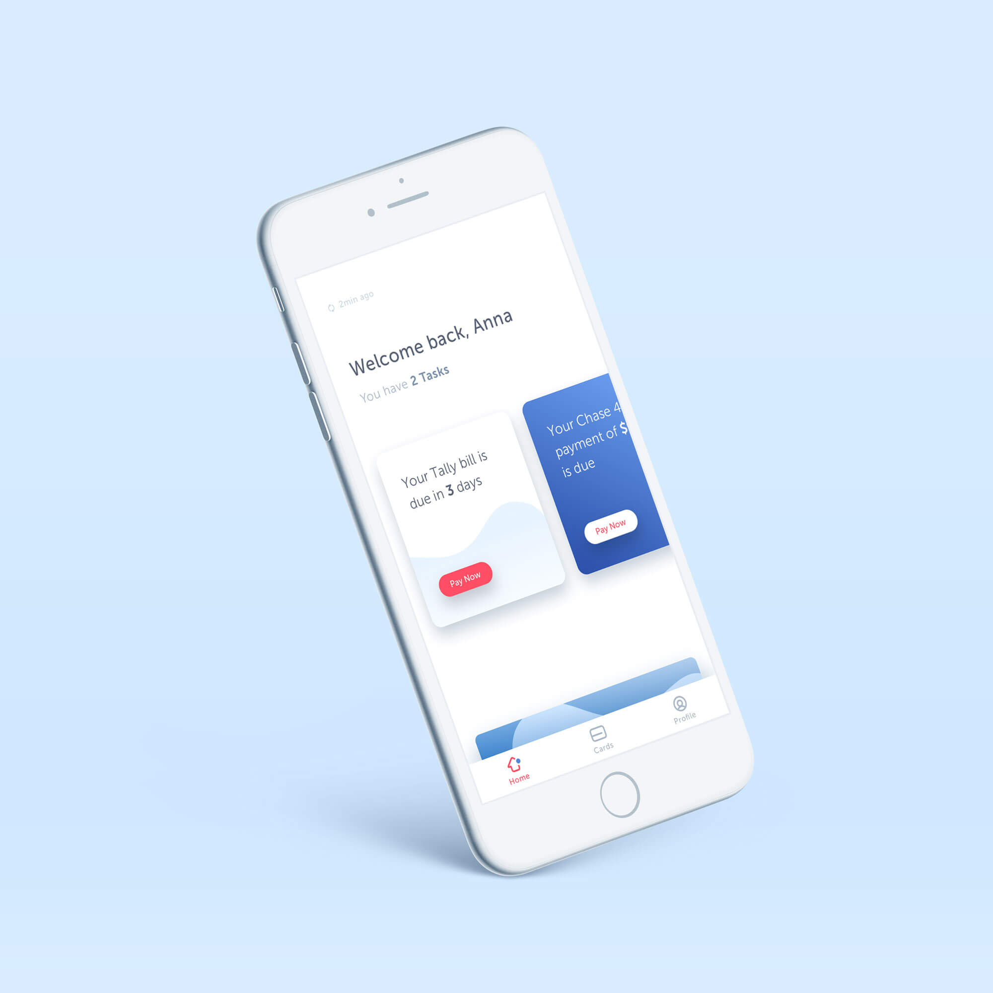 Tally aims to help you pay off debt faster