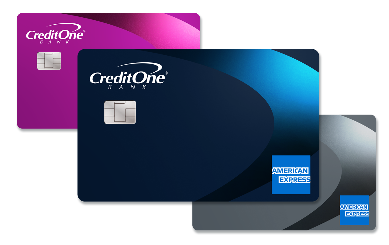 Credit One Pre Approval >> Credit One Bank And Amex Launch New Cash Back Rewards Credit