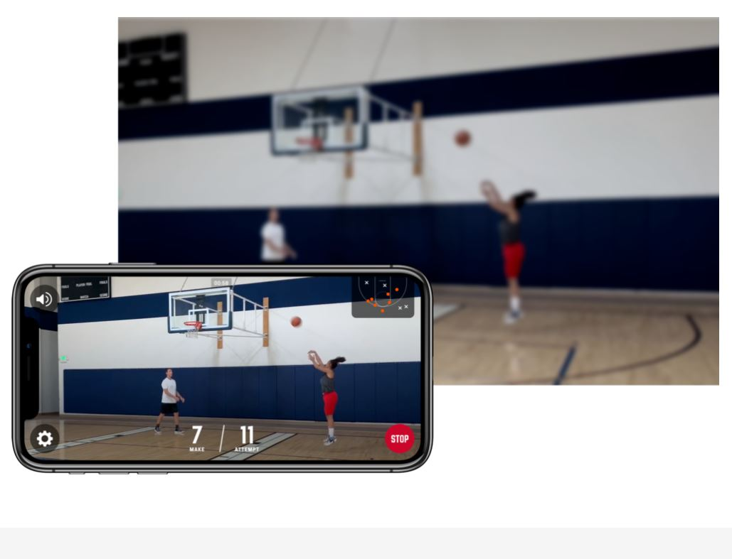 How artificial intelligence is making better basketball