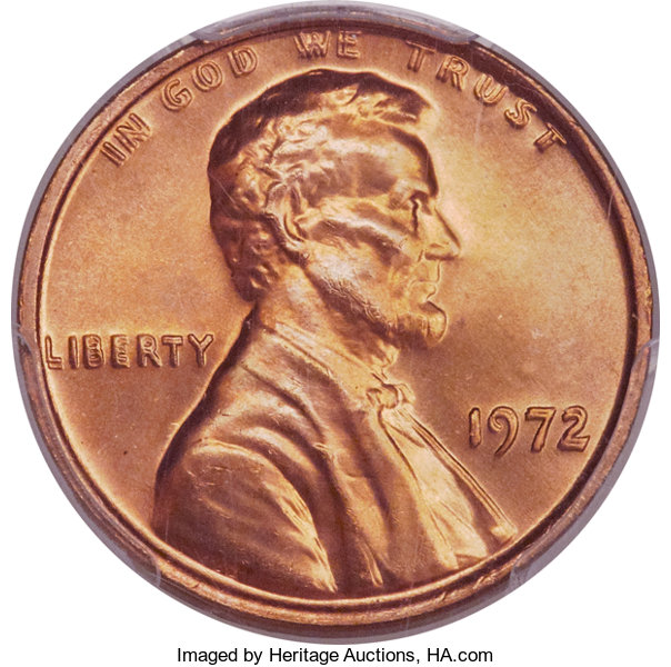 7 valuable pennies worth up to $200,000 might be in your pocket