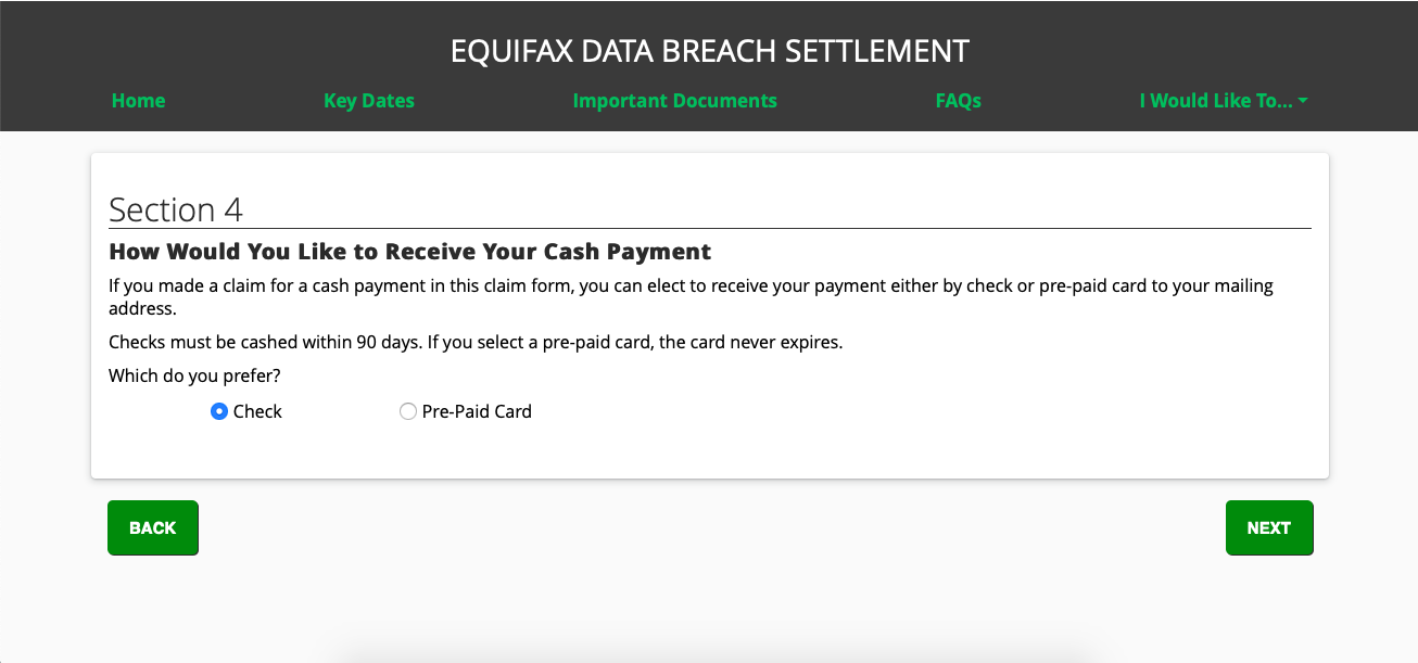 Equifax data breach: A step-by-step guide on how to file a claim