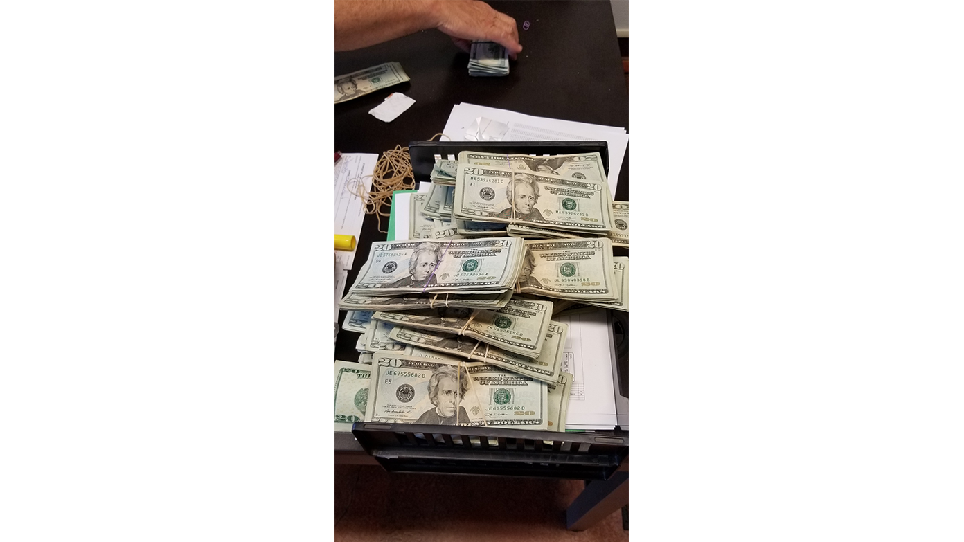 Shoebox Full Of Money.Shoebox Filled With 23 000 In Cash Was Accidentally Recycled